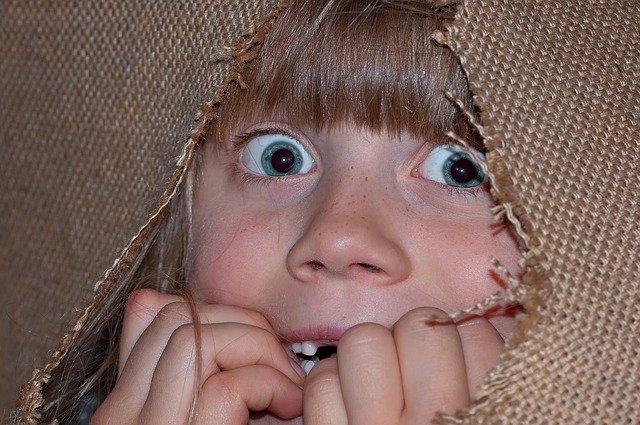 strach ma wielkie oczy